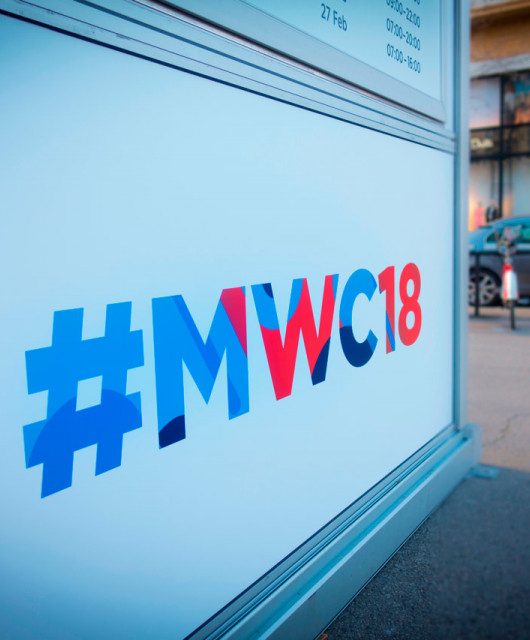 Что нового на Mobile World Congress 2018